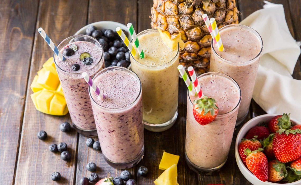 What To Put In Your Smoothies