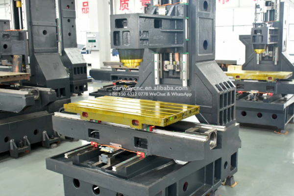 frame structure machining malaysia